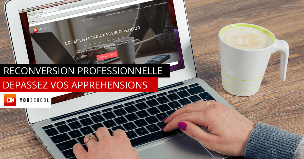 reconversion professionnelle comment faire  cv type