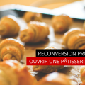 Reconversion professionnelle patissier YouSchool