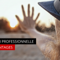 Avantages reconversion professionnelle
