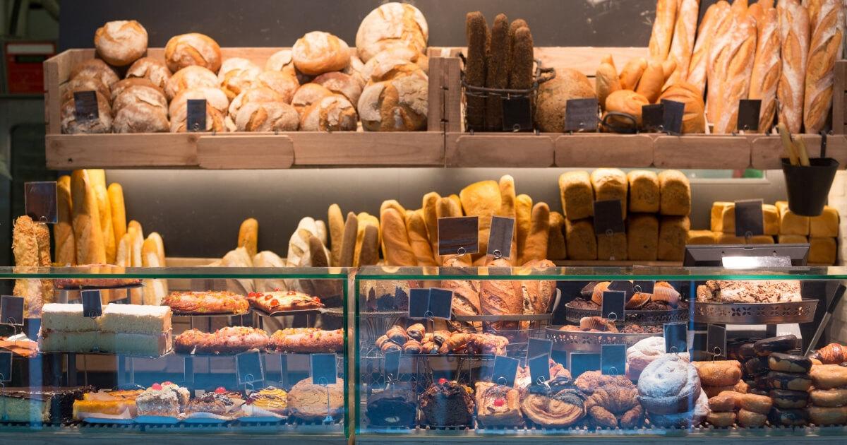 Reprendre une boulangerie