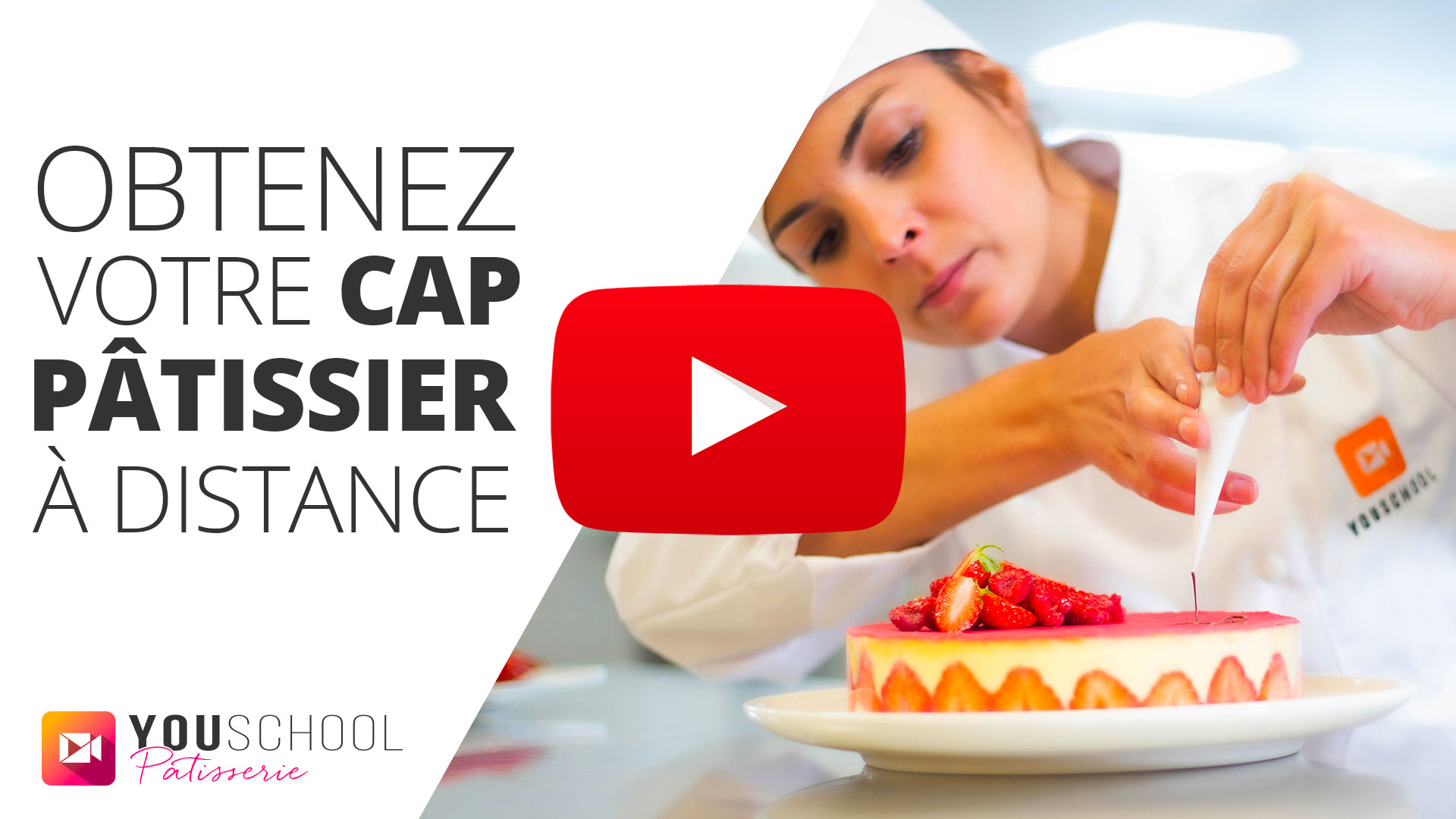 Cap Patissier A Distance Formation Patisserie Pour Adultes